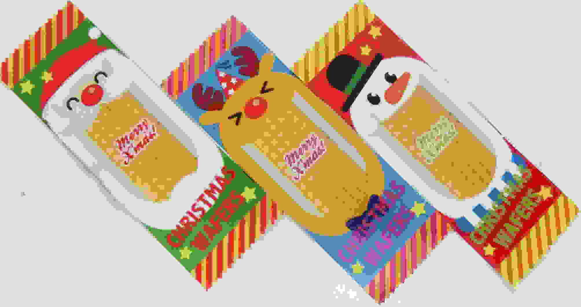 クリスマス 駄菓子詰合せ お菓子 おもちゃ 景品 おかしの卸屋さん 広島